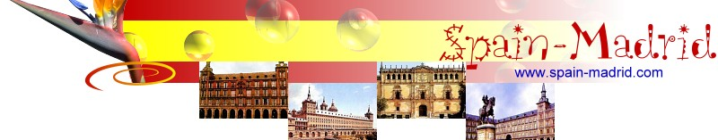 Spain - Madrid - Travel - Information - History - Vacations - Holidays - Accommodation - Rent a Car - Flights - Hotels - Apartments