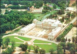 Spain madrid nearby towns and locations for Calle jardines de aranjuez madrid